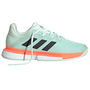 adidas SoleMatch Bounce Mens Tennis Trainer