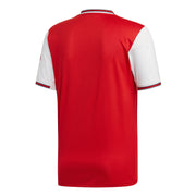 adidas Arsenal 2019/20 Mens Short Sleeve Home Shirt