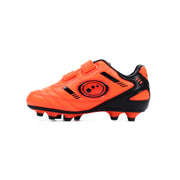 Optimum Tribal Velcro Kids Football Boot