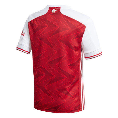 adidas Arsenal 2020/21 Kids Home Shirt