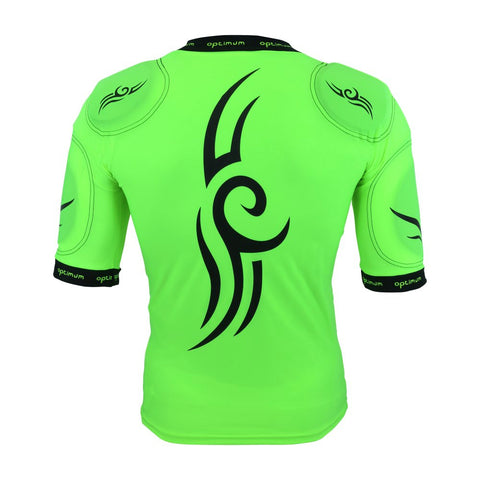 Optimum Tribal Rugby Body Protection