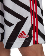 adidas Manchester United 2020/21 Mens Third Short