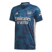 adidas Arsenal 2020/21 Mens Short Sleeve Third Shirt