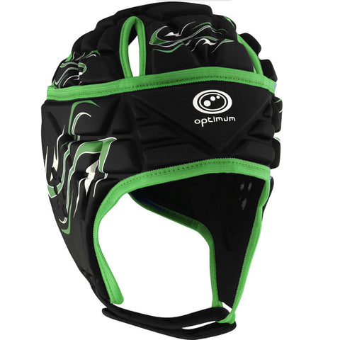 Optimum Inferno Kids Rugby Headguard
