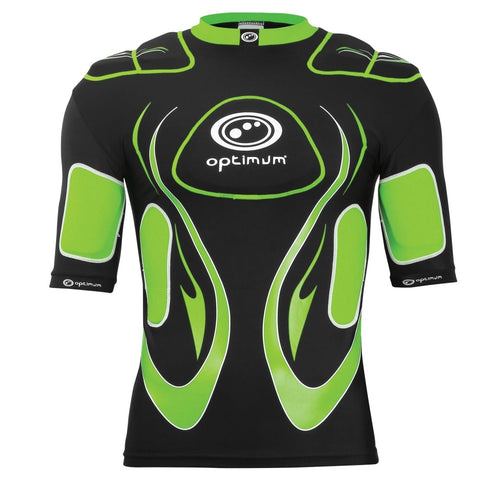 Optimum Inferno Kids Rugby Body Protection