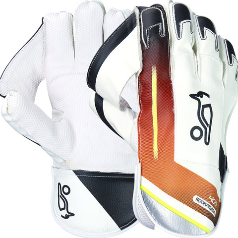 Kookaburra 400 Wicket Keeping Gloves