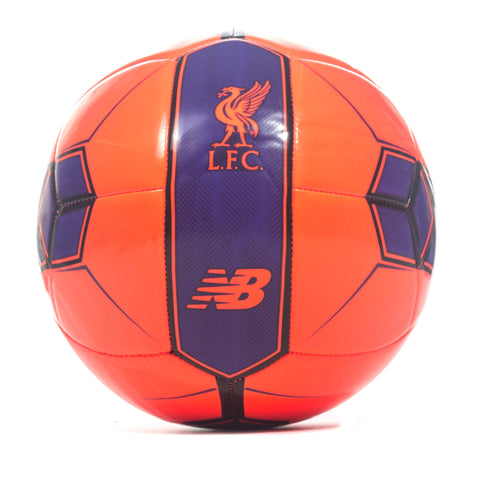 New Balance Liverpool FC Dispatch Football