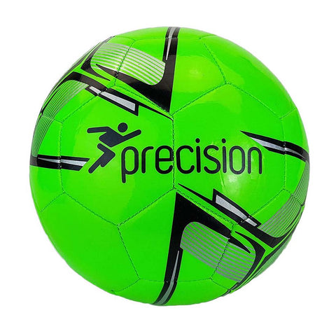 Precision Fusion Mini Training Football