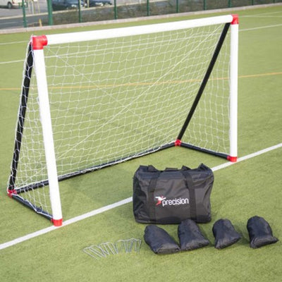 Precision Training Inflatable Goal (6' x 4')