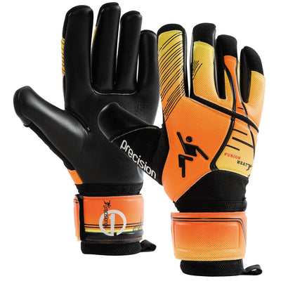 Precision Fusion Heat Junior Goalkeeper Glove