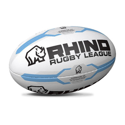 Rhino Hurricane XIII Rugby League Ball