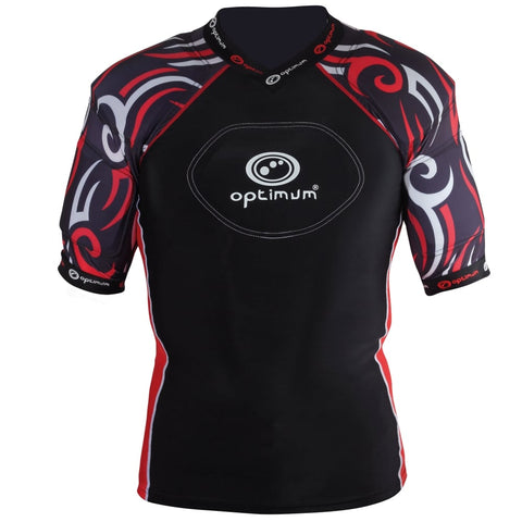 Optimum Razor Kids Rugby Body Protection