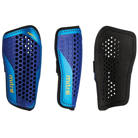 Mitre Aircell Speed Slip In Shinguard