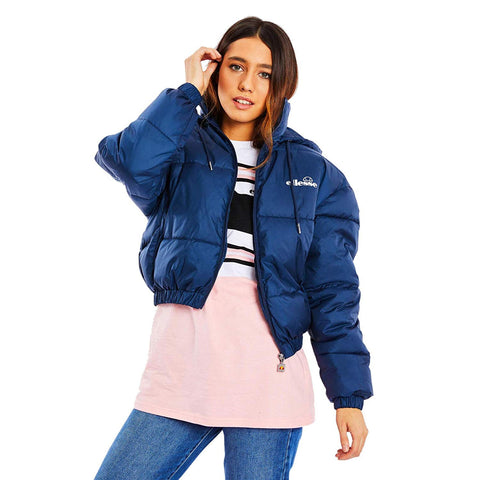 Ellesse Camilla Womens Padded Jacket