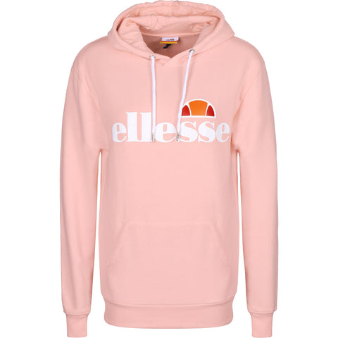 Ellesse Torices Womens Over Head Hoodie