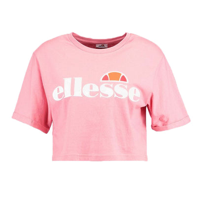 Ellesse Alberta Womens Crop Top