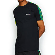 Ellesse Pianto Mens Taped T-Shirt