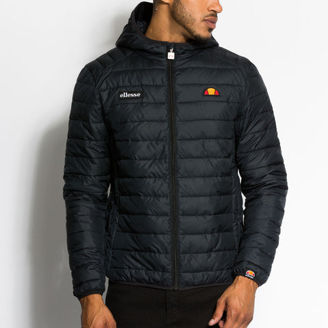 Ellesse Lombardy Mens Padded Jacket