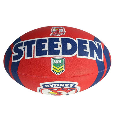 Steeden NRL 2020 Sydney Roosters Supporter Ball