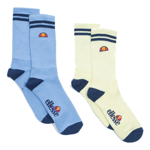 Elesse Campatelli Socks (2 Pack)
