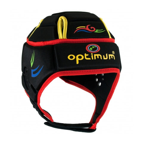 Optimum Tribal Bokka Rugby Headguard