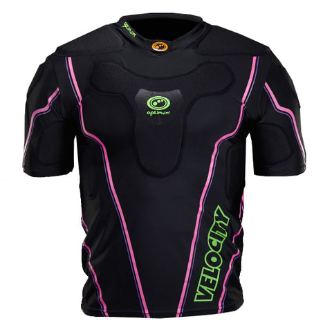 Optimum Velocity Rugby Body Protection