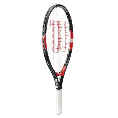 Wilson Federer Junior Tennis Racket - 19""