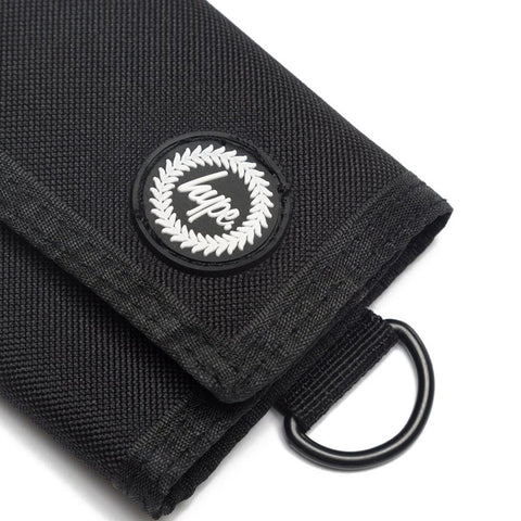 Hype Crest Trifold Wallet