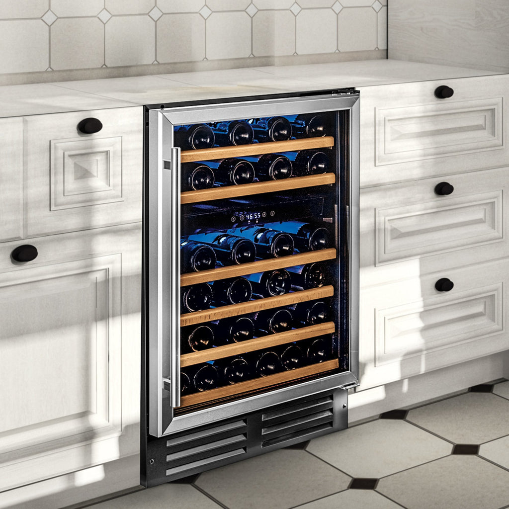 All Wine Cooler Refrigerators