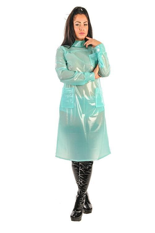 Long sleeve dress (DR34)