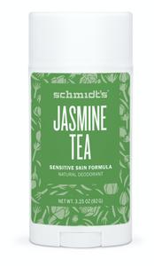 Schmidt's Jasmine Tea Deodorantti Sensitive