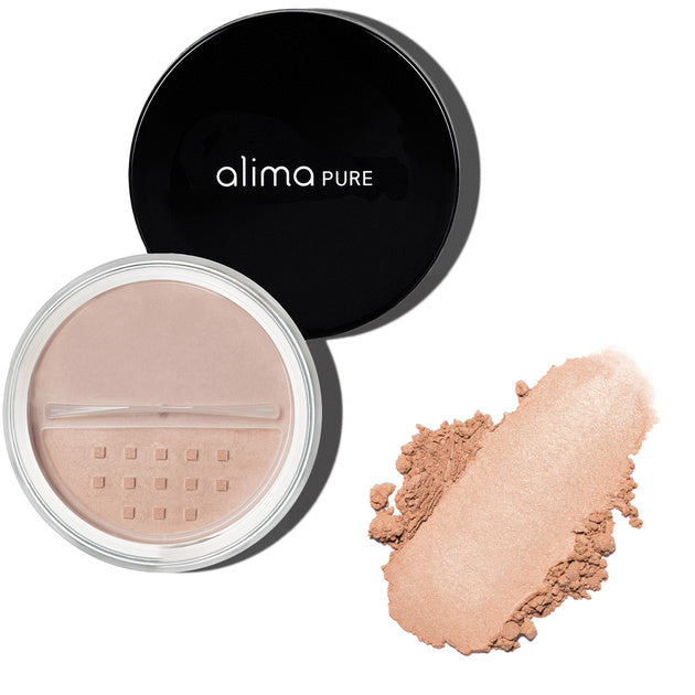 Alima Pure Radiant Finishing Powder AUGUSTA