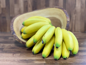 Banana Baby (1 bunch) - fruitsandveggiess.com