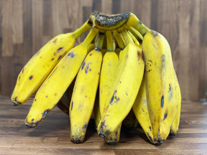 Banana Thai (1 bunch) - FruitsandVeggiess.com