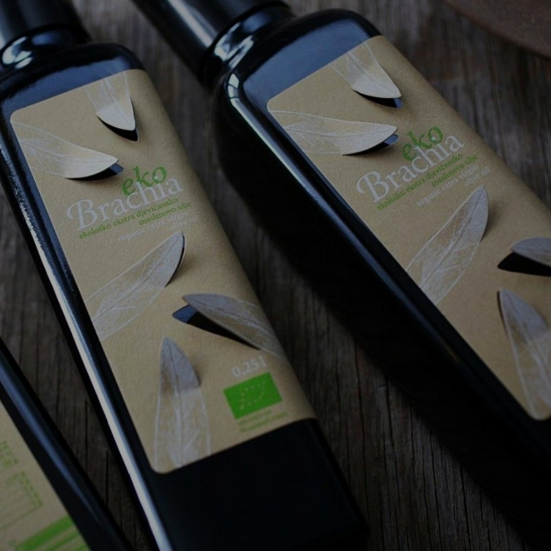How to spot an organic olive oil? | Marqt.no