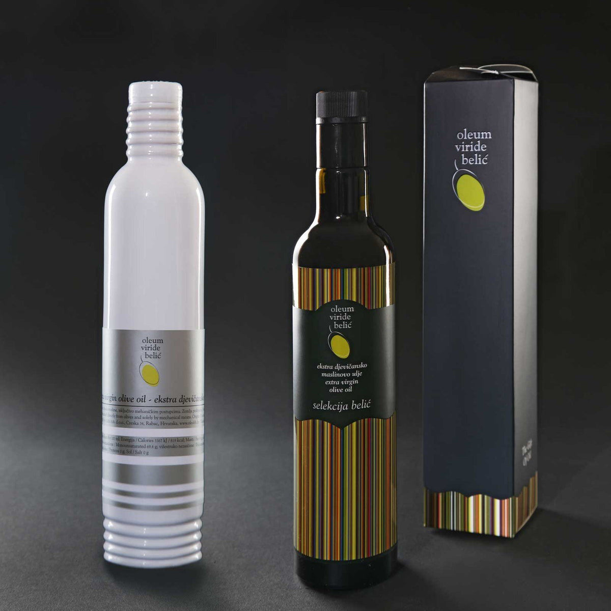 Istria is officially the best region for extra virgin olive oil in the world - for the sixth year in a row! | Marqt.no