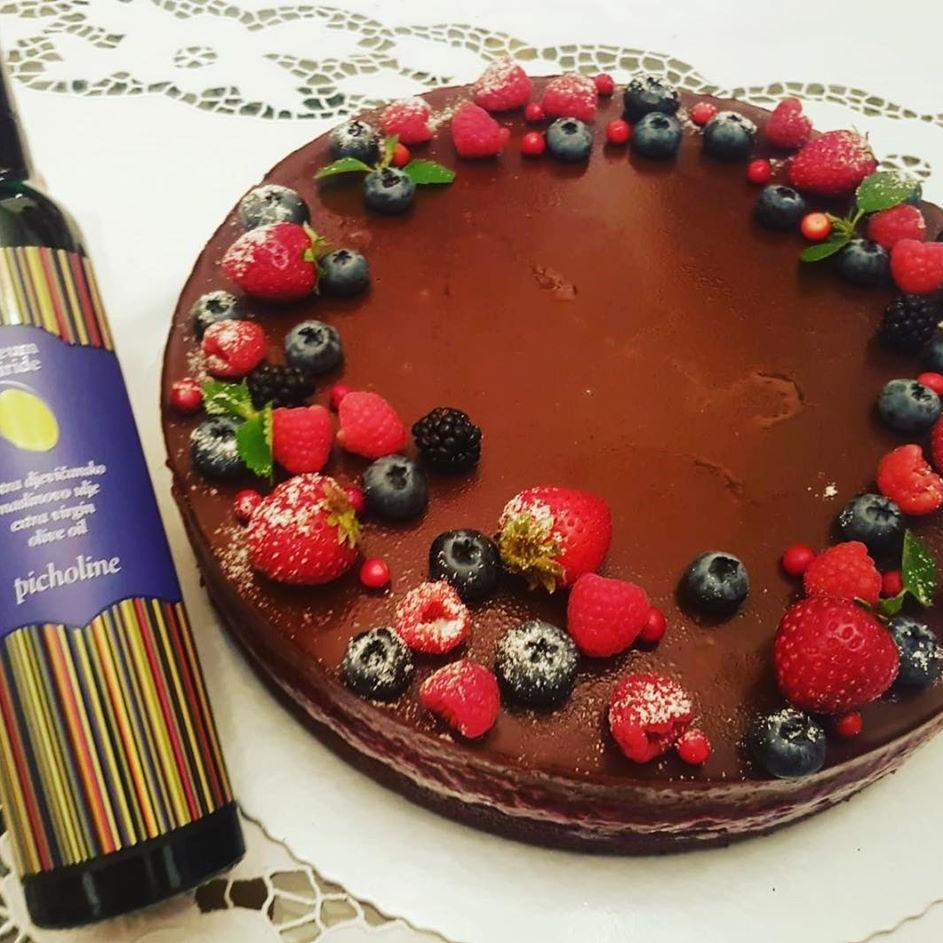The best ways to use olive oil in your desserts | Marqt.no