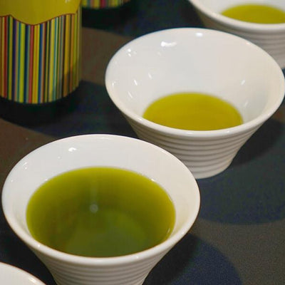 What are the organoleptic characteristics of olive oil? | Marqt.no