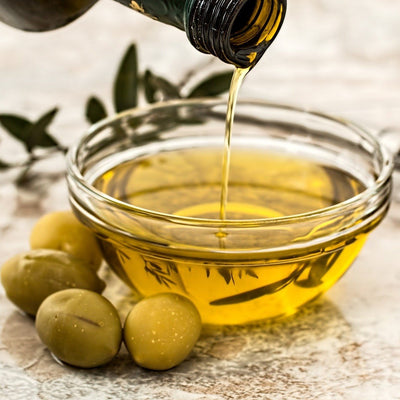 What is the acidity in the olive oil? | Marqt.no