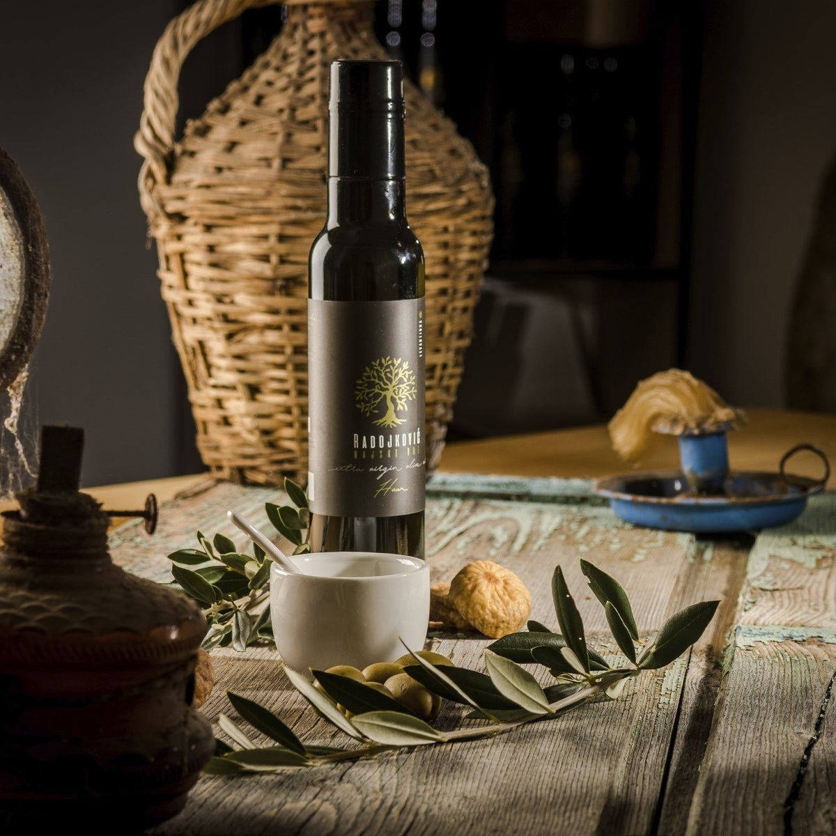 What makes an award-winning olive oil? | Marqt.no
