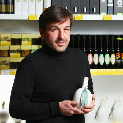 Why is extra virgin olive oil so popular? | Marqt.no