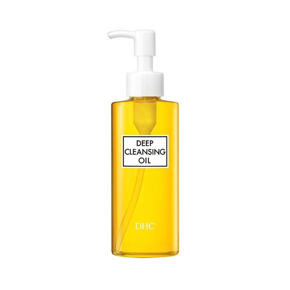 dhc cleansing oil make up remover