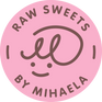 Raw sweets by Mihaela
