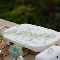 Eco friendly dish covers