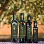 Award winning Extra virgin olive oil Frantoio VERGAL - Marqt.no