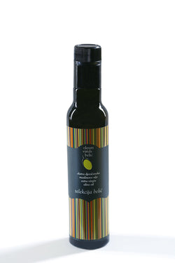 Award winning extra virgin olive oil Oleum Viride