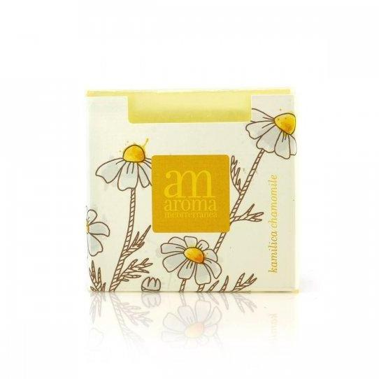 Chamomile & Almond soap - Marqt.no