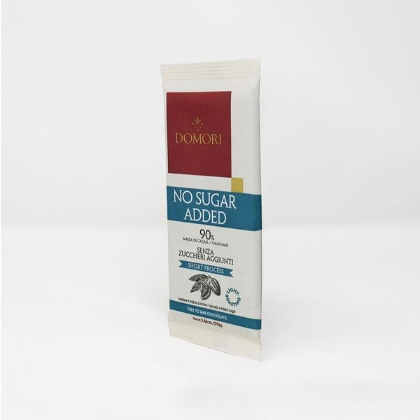 Dark chocolate bar 90% SUGAR FREE - Marqt.no