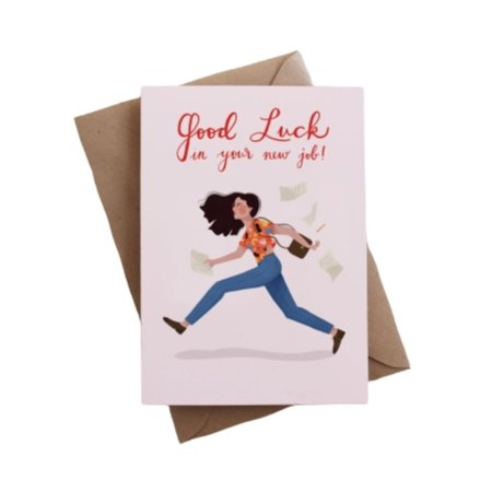 Illustrated greeting cards - Marqt.no