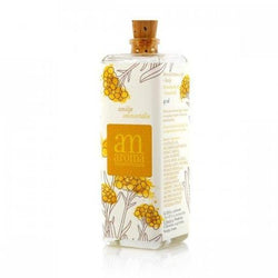Mediterranean massage oil